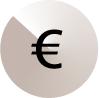 € 21,75 per werkplek p/m